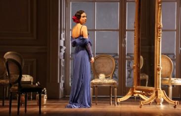 """Teatro alla Scala di Milano: """"La Traviata"""" (cast alternativo)"""
