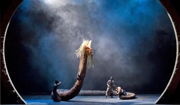 """""""Il flauto magico"""" al Teatro Regio"""