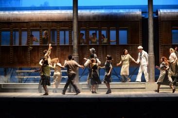 """Parma, Teatro Regio: """"Pagliacci"""", """"Gianni Schicchi"""""""