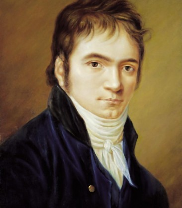 Ludwig van Beethoven: Le Sinfonie ( Sinfonia nr.1)