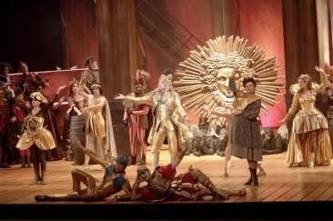 """Opéra de Marseille:""""Orphée aux enfers"""""""
