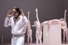 Parsifal - Bologna, 2014