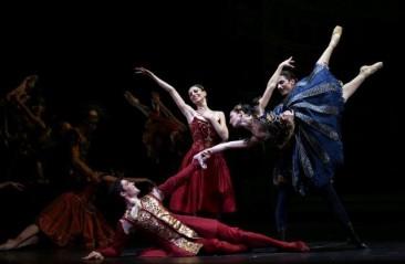 """Se la danza celebra l'opera: """"Serata Ratmansky"""" alla Scala"""