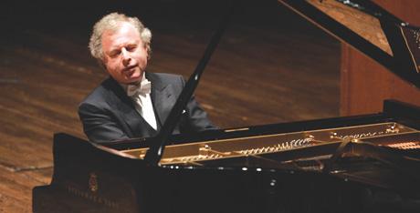 Schiff e l'arte d'interpretare Bach (I)