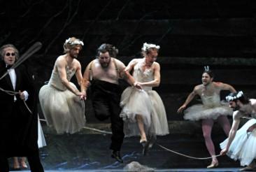 """Deutsche Oper Berlin:""""Falstaff"""""""