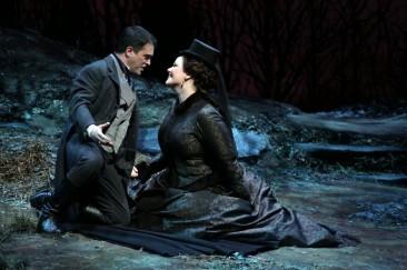 Perlacei fantasmi per Lucia ed Edgardo (cast alternativo)