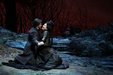 """Teatro alla Scala:""""Lucia di Lammermoor"""""""