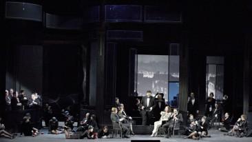 """""""La Traviata"""" alla Staatsoper Stuttgart"""