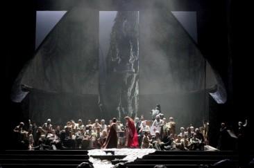"Palermo, Teatro Massimo:""Otello"""