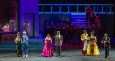 "Ferrara, Teatro Comunale: ""La Cenerentola"""