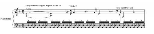 Sinfonia n. 9 es. 1
