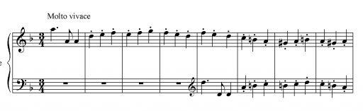Sinfonia n. 9 es. 4