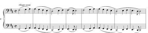 Sinfonia n. 9 es. 5