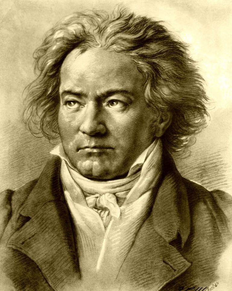 5 Sinfonie Beethoven