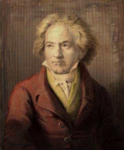 Ludwig van Beethoven:Le Sinfonie (nr.9 in re minore op.125)