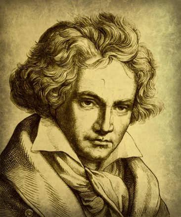Ludwig van Beethoven:Le Sinfonie (nr.7 in la magg. e nr.8 in fa magg.)