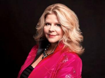 Intervista a Susan Graham
