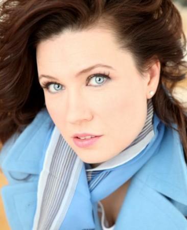 Intervista al soprano Marina Rebeka