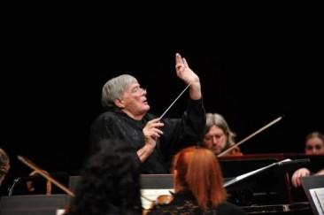 Venezia, Teatro Malibran: è tornato Jeffrey Tate con Rossini, Britten e Beethoven