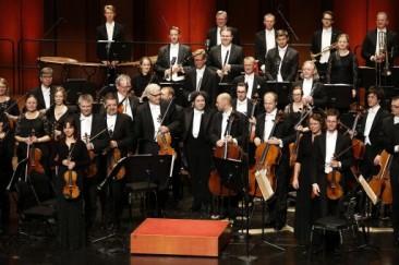 Verona, Teatro Filarmonico: Berliner Philharmoniker