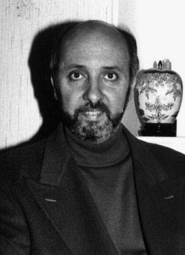 Jean-Jacques Hanine-Roussel