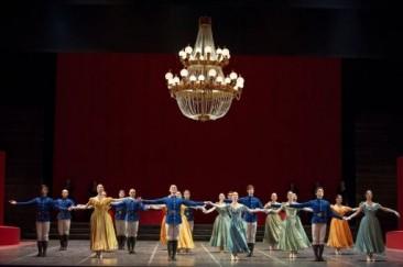 Verdi Danse al Teatro dell'Opera di Roma