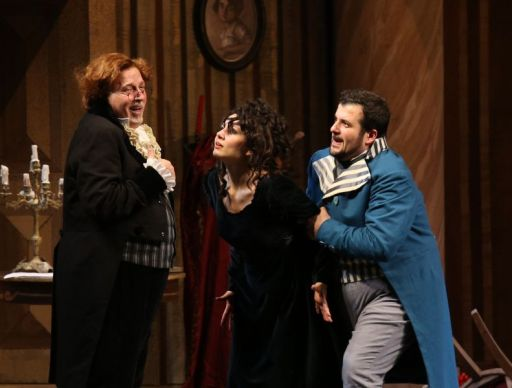 "Catania, Teatro Massimo Bellini:""Don Pasquale"""