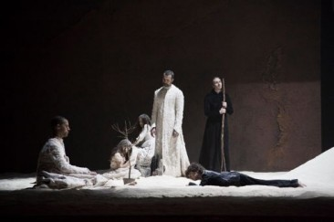 """77° Festival Maggio Musicale Fiorentino:""""Tristan und Isolde"""""""