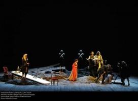 Tosca - atto 2