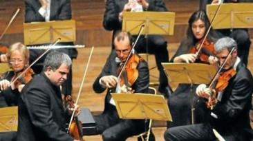 Da W.A.Mozart al contemporaneo Z.Baldi: Domenico Nordio e  OPV a Verona