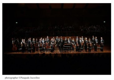 "Leif Ove Andsnes conclude ""The Beethoven Journey"" a Torino"