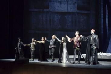 "Opera di Firenze, Opening Gala: ""Otello"" e ""Tosca"""