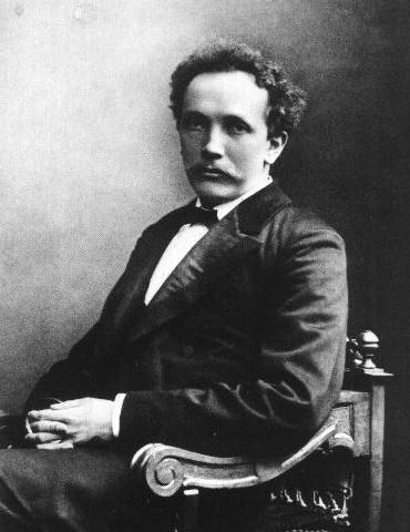 """Richard Strauss:""""Till Eulenspiegels lustige Streiche"""" e """"Also sprach Zarathustra"""""""