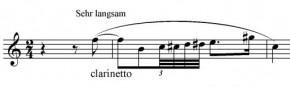 Strauss Also Sprach Zarathustra es. 3