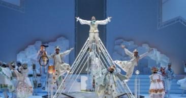 "Opera di Roma:""L'elisir d'amore"""