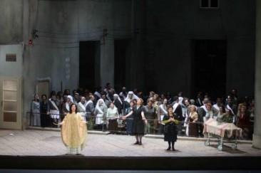 """Teatro Massimo di Palermo:""""Norma"""""""