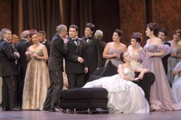 "Opéra de Marseille:""La Traviata"""