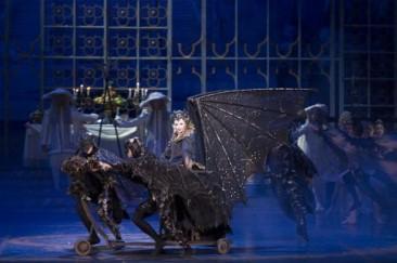 """""""La bella addormentata nel bosco"""" al Teatro dell'Opera di Roma"""