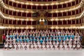 Aperte le selezioni per la Scuola di Ballo del Teatro di San Carlo