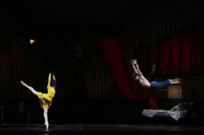Serata Petit - Teatro alla Scala, 2014 1
