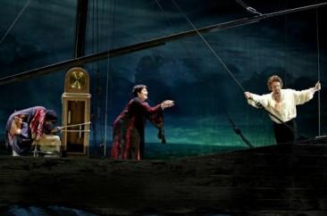 """Staatsoper Stuttgart:""""Tristan und Isolde"""""""