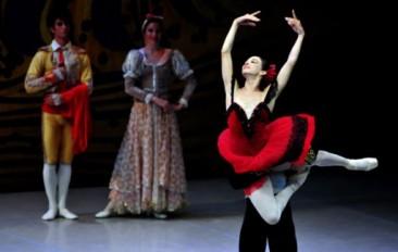 "Teatro Nacional de Cuba, ""Gala Amistad Cuba-China"""