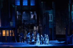 La Boheme Festival Puccini 2014