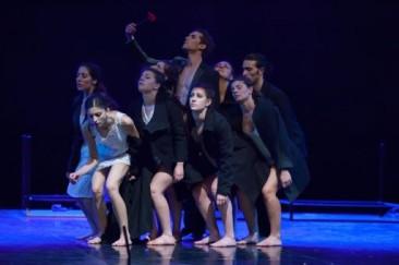 """""""Mani, occhi e labbra mute"""": il TNT apre Vignaledanza 2014"""