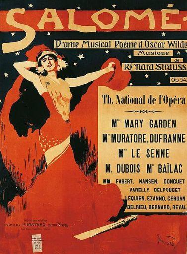 "Richard Strauss: ""Salome"""