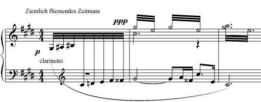 Strauss Salome Es. 1