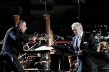 Verona, The Arena Opera Festival: The Domingo Festival