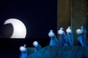 Turandot - Torre del Lago 2014