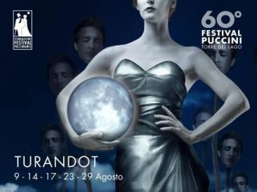 """Sessantesimo Festival Puccini, Torre del Lago:""""Turandot"""""""