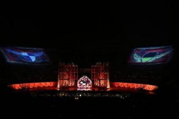 """Verona, Arena Opera Festival:""""Roméo et Juliette"""""""